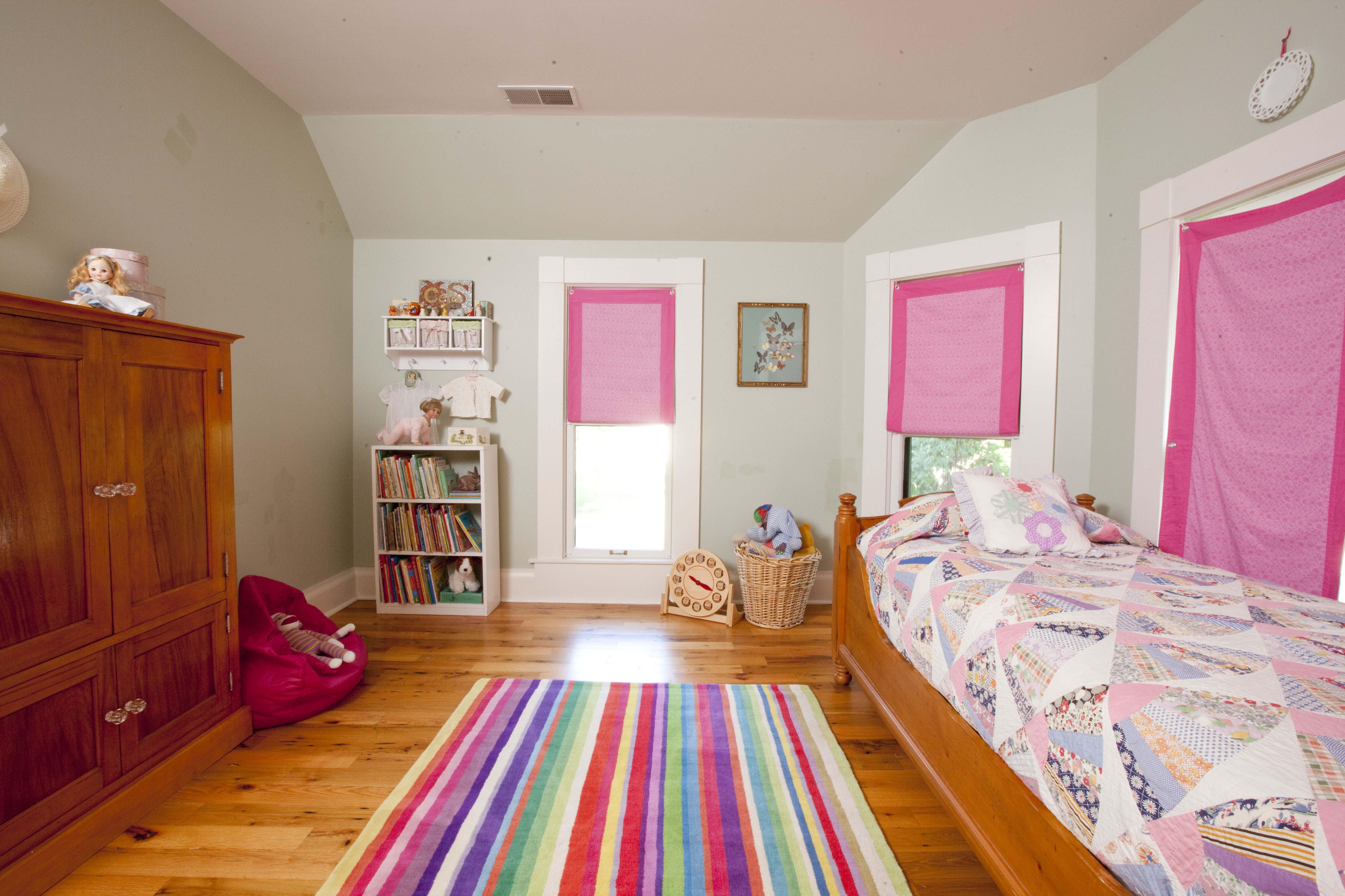 Bedroom 2 Child S Bedroom Historic Vaill Kinney House